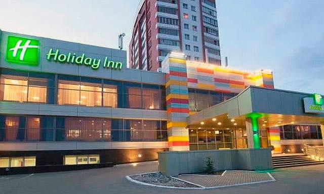 В Челябинскен полностью закончилась продажа законсервированной сетевой гостиницы «Holiday Inn». К
