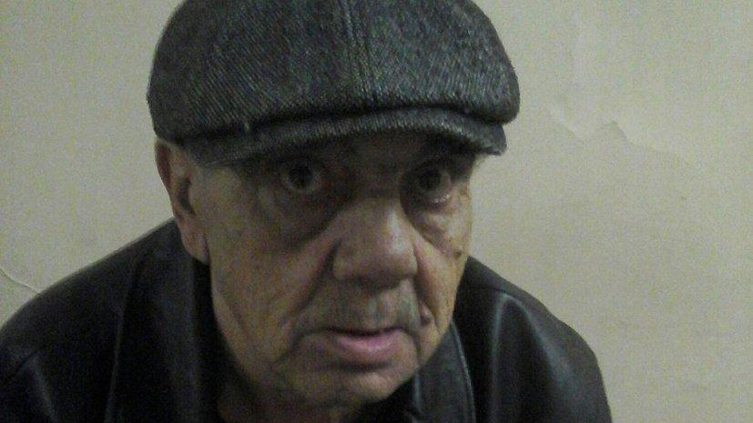 В Чебаркуле (Челябинская область) родственники бросили пожилого человека на произвол судьбы. А сы