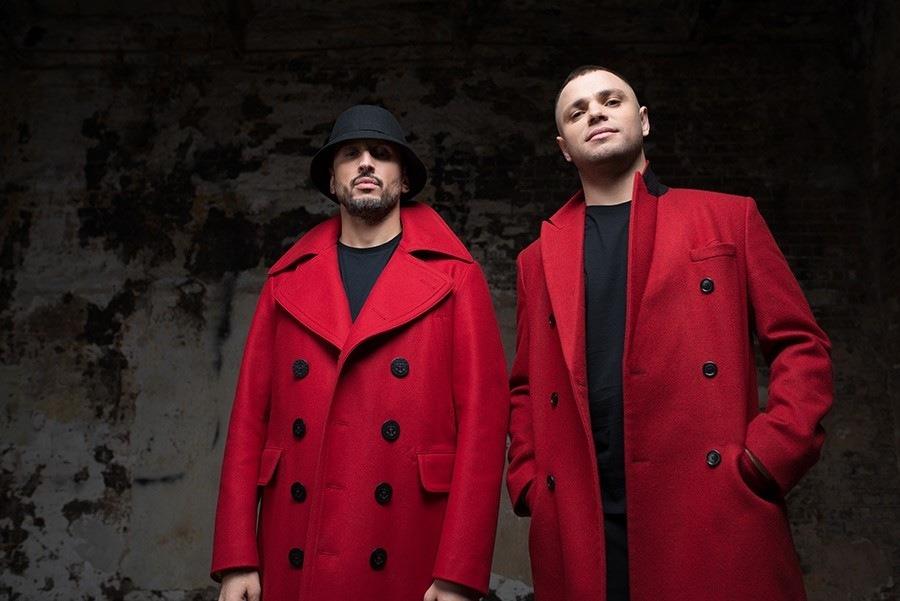 Популярная поп-рок-группа «Градусы» выступит 17 октября в Челябинске. Концерт станет частью музык