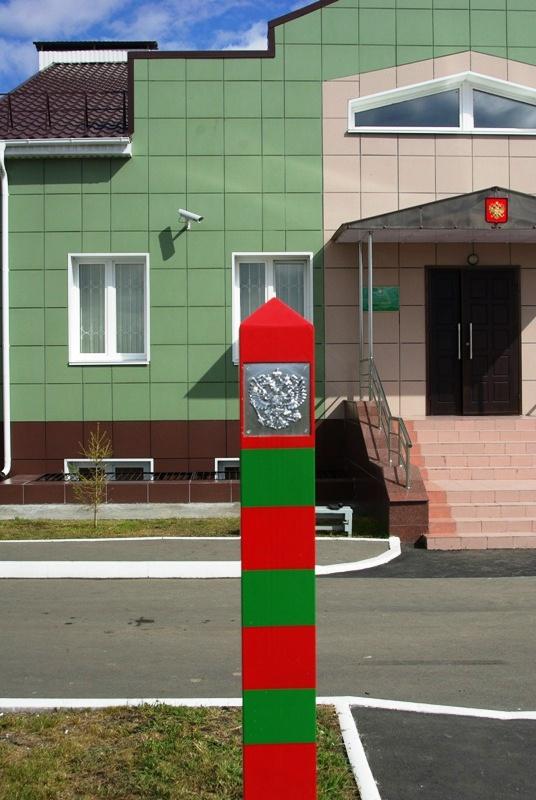 Уникальность этого места очевидна. Российская застава граничит сразу с Монголией, Китаем и Казахс