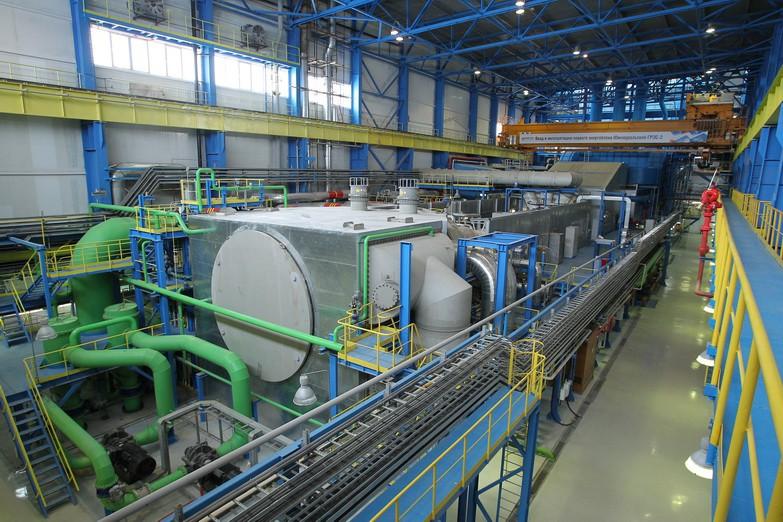 Как сообщили агентству «Урал-пресс-информ» в пресс-службе губернатора, оба энергоблока Южноуральс
