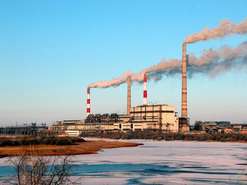 Как сообщили агентству «Урал-пресс-информ» на Троицкой ГРЭС, на станции введены в строй еще два к