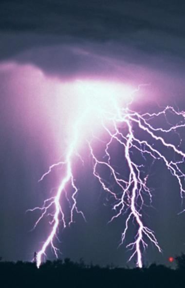В понедельник, 27 июля, на территории Челябинской области будет господствовать холодный атмосферн