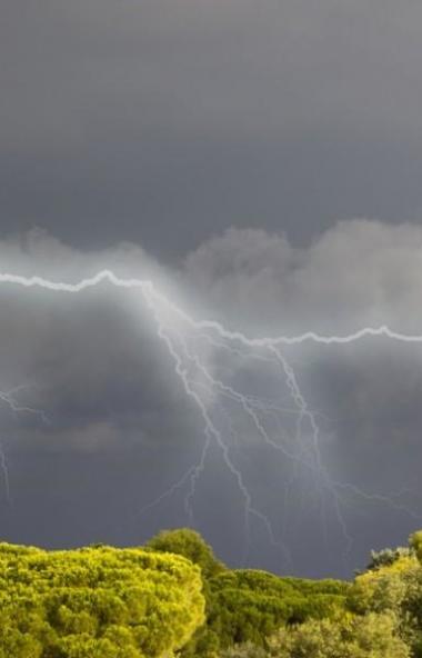 Жителей Челябинской области предупреждают о прогнозируемом ухудшении погодных условий - сильные д