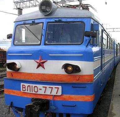 Неустановленный пока мужчина был смертельно травмирован поездом 22 июля на железнодорожном перего