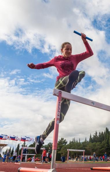 Челябинск готовится принять второй фестиваль всероссийского физкультурно-спортивного комплекса «Г