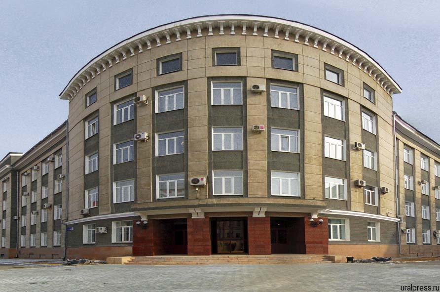 «Сотрудниками службы собственной безопасности ГУ МВД России по Челябинской обл