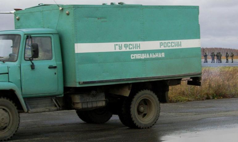 Сотрудники отдела розыска Главного управления ФСИН России по Челябинской области задержали осужде