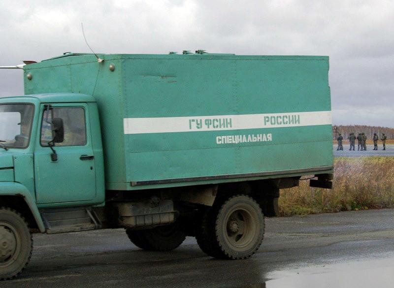 Об этом агентству «Урал-пресс-информ» сообщил начальник пресс-службы ГУФСИН по Челябинской област