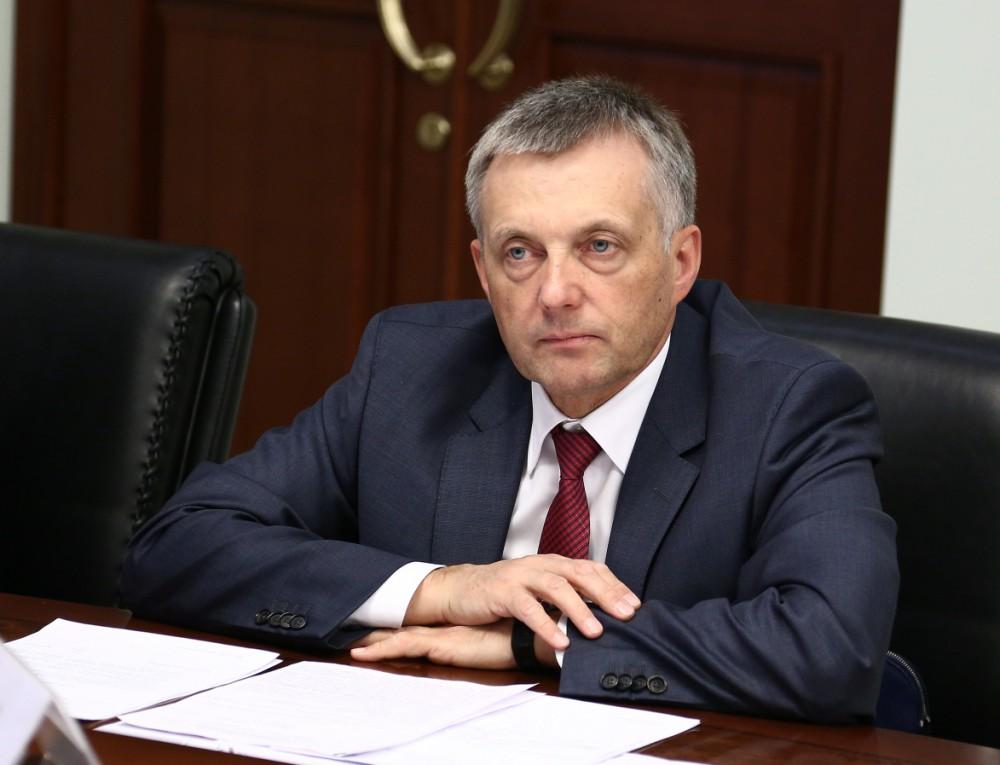 «По нормативам мы на 100% будем готовы к 15 ноября, - добавил министр. - За месяц да этого мы со
