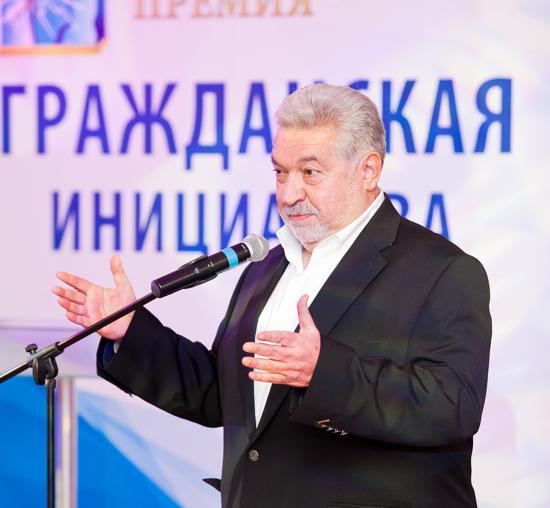 Задачей конкурса заявлялись поиск и поддержка гражданских лидеров, новых лиц современного российс