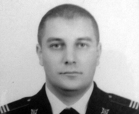 Третьи сутки идет поиск сотрудника Росгвардии по Челябинской области, 27-летнего сержанта Евгения