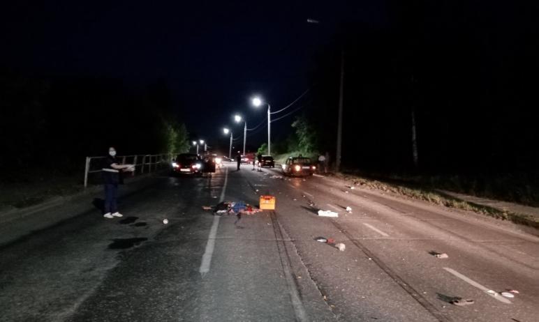 В Озерске (Челябинская область) начинающий водитель сбил пешехода. Он скончался на месте.
