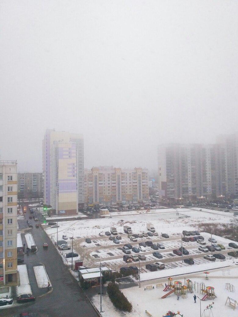 По данным Челябинского гидрометцетра, в городе до 19 часов 1 января ожидается слабый ветер неблаг