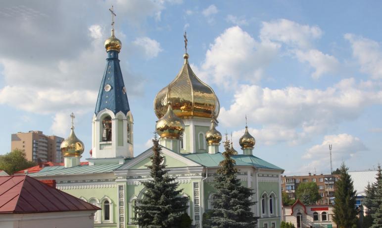 Митрополит Челябинский и Миасский Алексий в Лазареву субботу, 24-го апреля, совершит божественную
