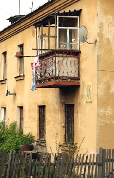 В России обсуждается инициатива по возложению затрат на ремонт старых домов на плечи населения. П