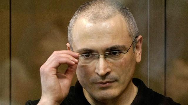 «Руководствуясь принципами гуманности, постановляю: помиловать осужденного Ходорковского Михаила