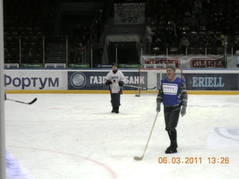В турнире приняли участие 48 команд из разных районов Челябинска, Снежинска, Магнитогорска, Корки