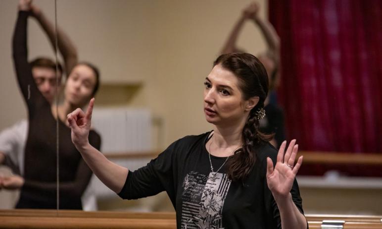 Грандиозная премьера – балет-феерия «Сказки Гофмана» 27 и 28 мая откроет XII Международный фестив