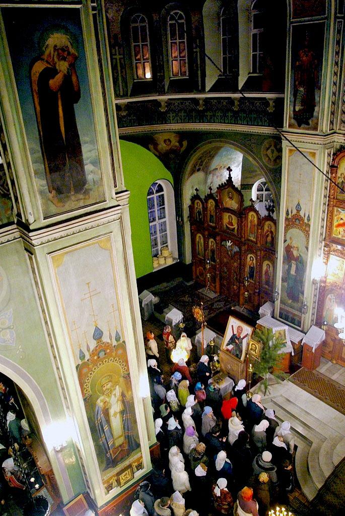Сегодня, 18 января, православные Челябинской области будут отмечать день Навечерия Крещения Госпо