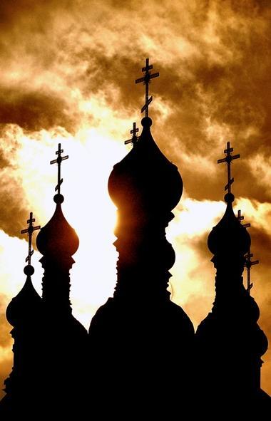 Карантин в Челябинском епархиальном управлении и Свято-Симеоновском кафедральном соборе, введенны