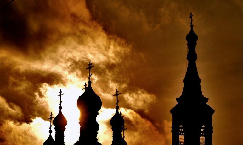 В Челябинск доставят ковчег с частью Пояса Пресвятой Богородицы из Казанского кафедрального собор