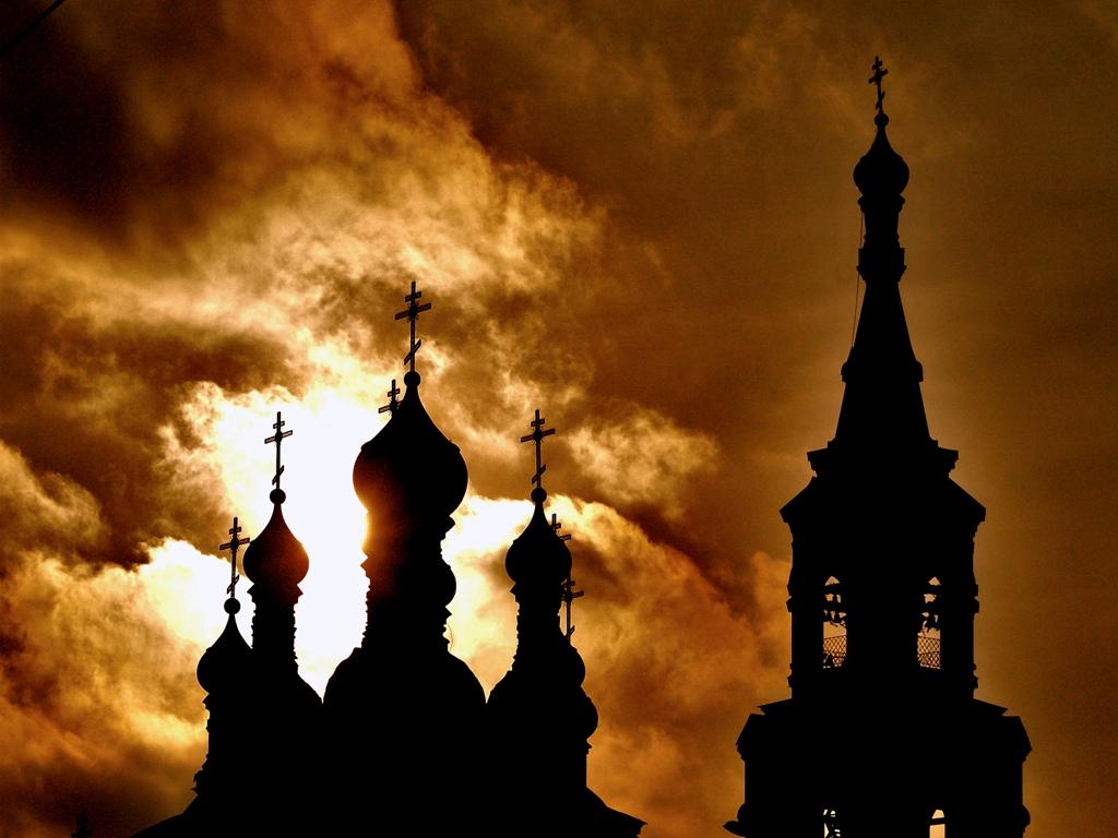 Миссионерский отдел челябинской епархии опасается, что День мертвых – зловещий праздник, который
