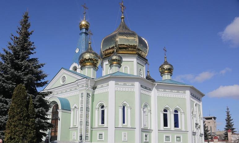 В среду, седьмого апреля, православные отмечают Благовещение Пресвятой Богородицы. В православии