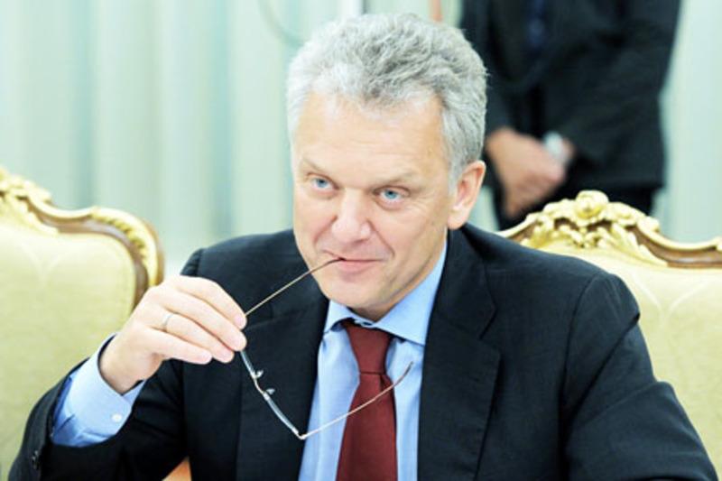 Об этом Виктор Христенко говорил сегодня, 4 апреля, на открытом семинаре «Опыт управления крупным