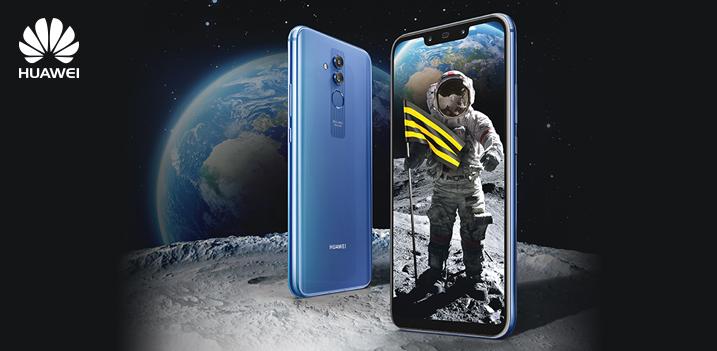 ПАО «ВымпелКом» (бренд «Билайн») объявляет о старте акции «Смартфон Huawei с пакетом услуг связи