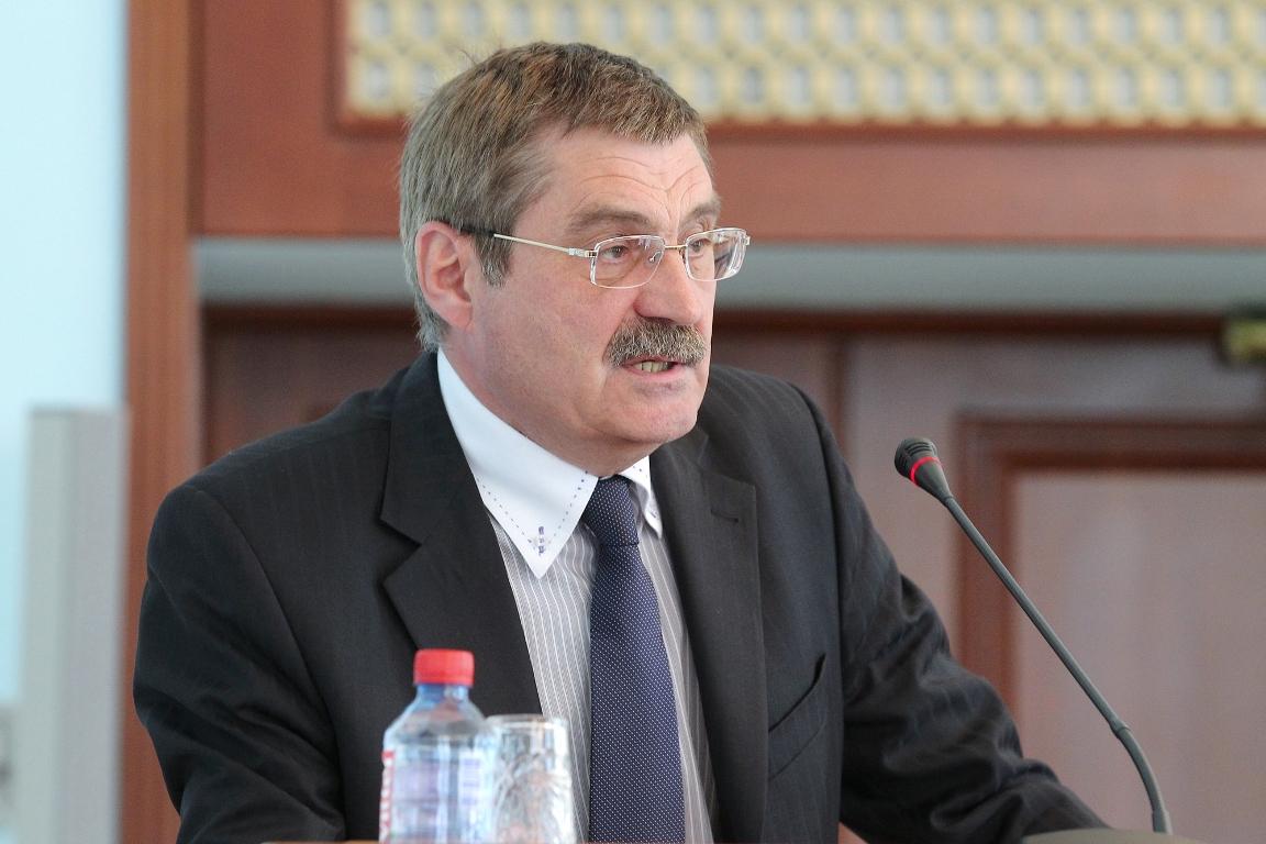 Об этом агентству «Урал-пресс-информ» рассказал первый вице-губернатор Сергей Комяков.