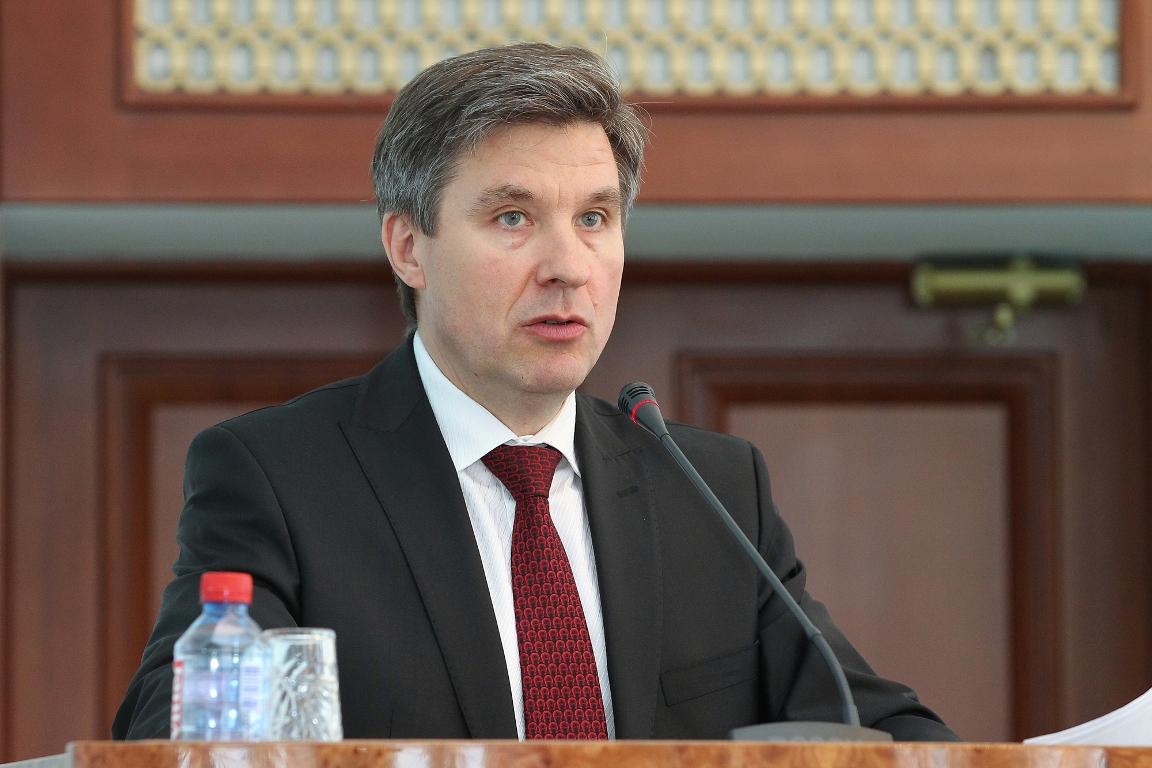 Как сообщил агентству «Урал-пресс-информ» президент ЧРОР «ПРОМАСС» Валерий Панов, сегодня организ