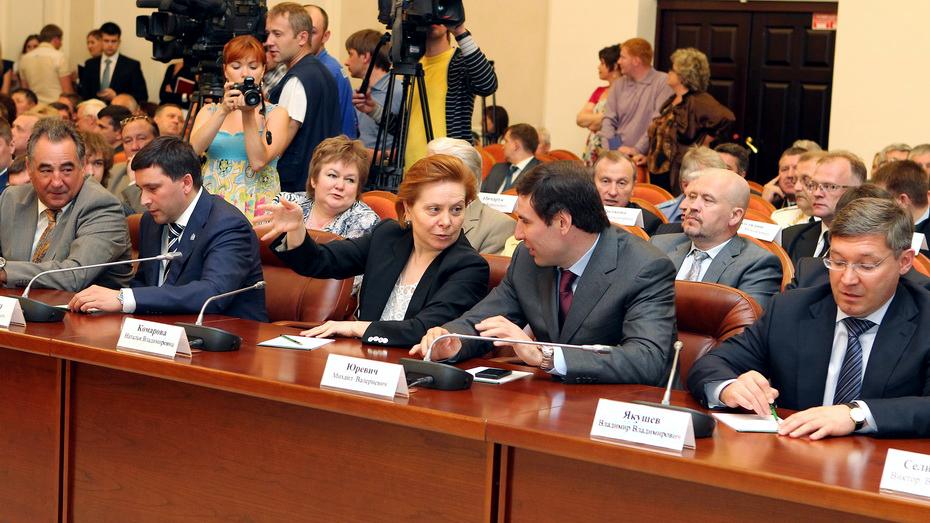 Михаил Юревич после общения с Игорем Холманских выразил уверенность, что сотрудничество между южн