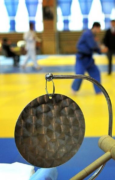 Челябинский спортсмен Денис Лаврентьев станет послом престижного международного турнира по дзюдо