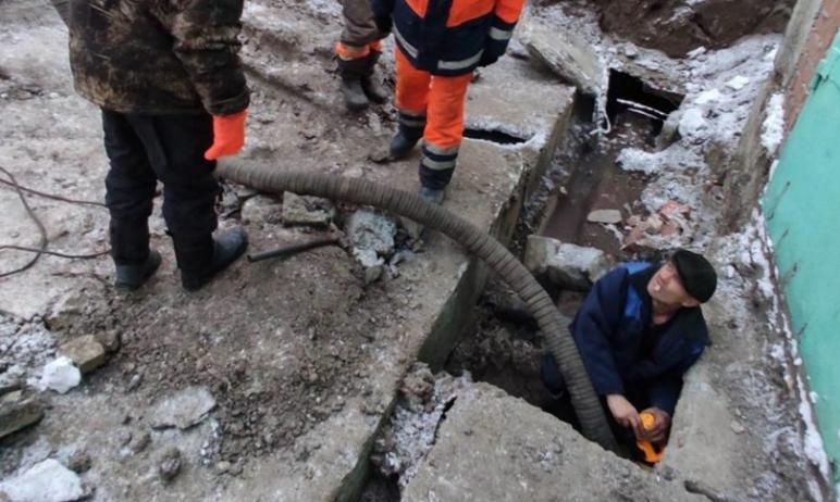Челябинские власти сообщают о возвращении горячей воды и тепла в 16 многоквартирных домов и три с