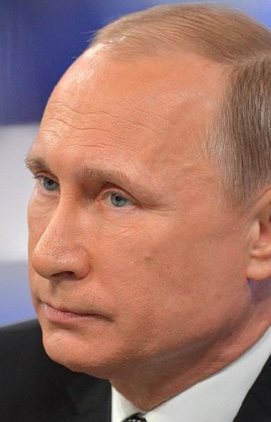 Николай Цуканов освобожден от занимаемой должности полномочного представителя пр
