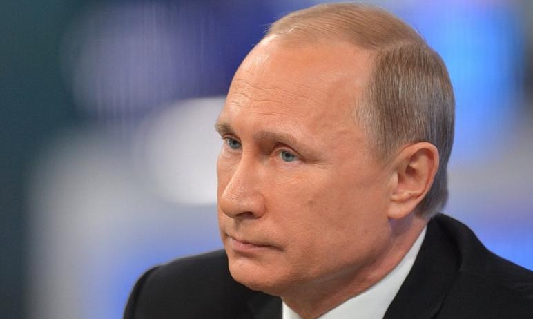 Президент Российской Федерации Владимир Путин 30 июня проведет традиционную (18-ю по счету) пряму