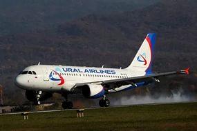 Все полеты теперь выполняются в обход Синайского полуострова в связи с требованиями Европейской о