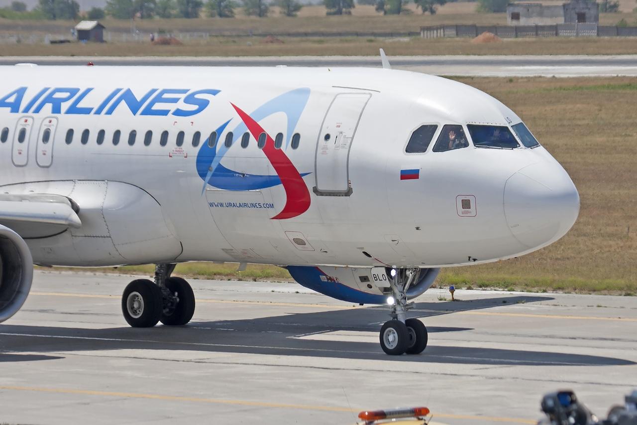 Жительница Челябинской области родила на борту самолета. Малыш появился на свет в небе над Киргиз