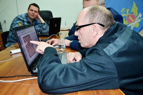 Как сообщил агентству «Урал-пресс-информ» начальник пресс-службы ГУФСИН России по Челябин
