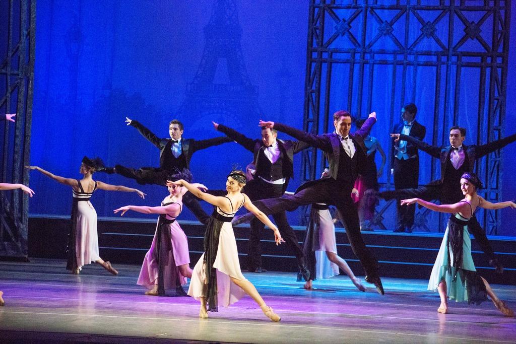В Челябинске состоится Международный фестиваль балета «В честь Екатерины Максимовой». АФИША