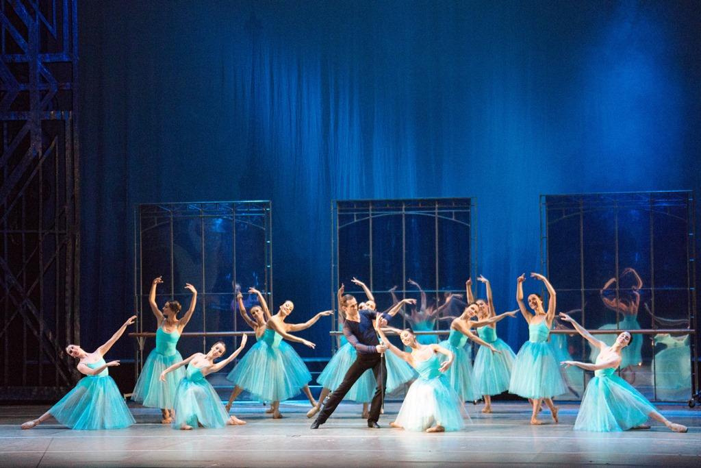 В Челябинском театре оперы и балета имени Глинки с 18 по 24 июня пройдет традиционный IX Междунар