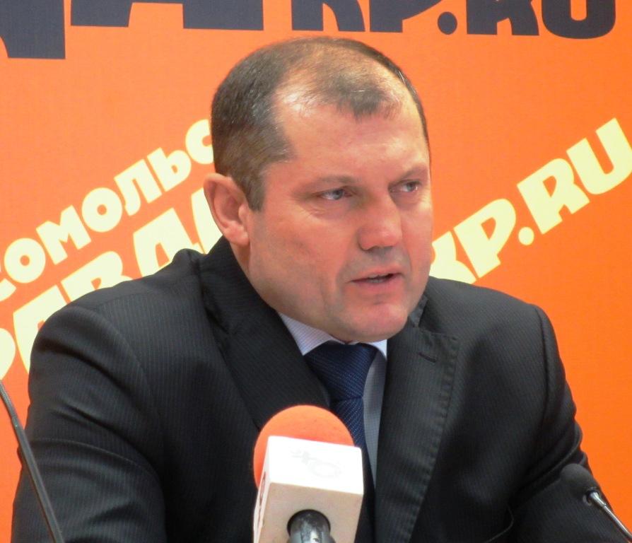 Как сообщили агентству «Урал-пресс-информ» в пресс-службе губернатора, это первое мероприятие в р