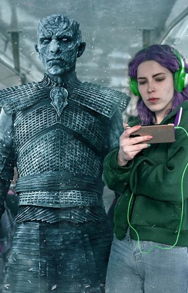 Самоизоляция вызвала повышенный интерес к онлайн-кинотеатрам. Пристрастия зрителй проанализировал