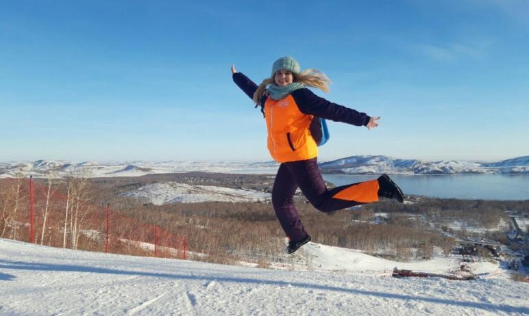 Завершился прием заявок от волонтеров для участия в этапе Кубка мира по сноуборду в параллельных