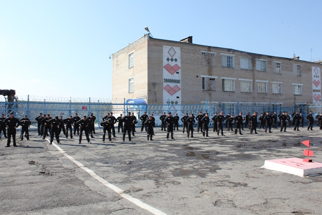 Как сообщил агентству «Урал-пресс-информ» начальник пресс-службы ГУФСИН ОФ по Челябинской области
