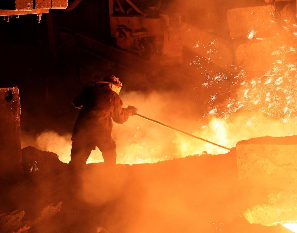 Магнитогорский металлургический комбинат вошел в число победителей Всероссийского конкурса «Лидер