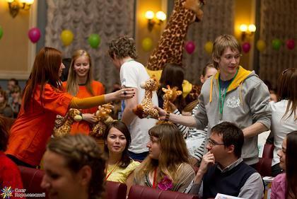 В Челябинске с 15 по 20 мая прошел юбилейный, двадцатый фестиваль «Российская студенческая весна»