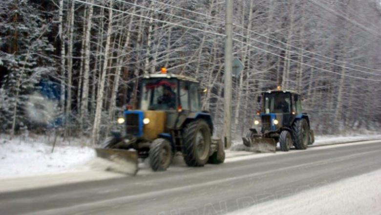 Как рассказали агентству «Урал-пресс-информ» в министерстве дорожного хозяйства и транспорта обла