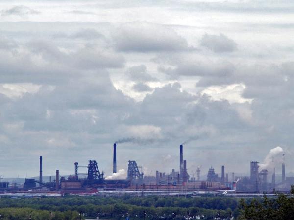 На Магнитогорском металлургическом комбинате впервые утверждена и введена в действие «Энергетичес